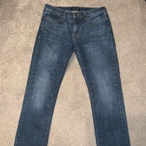 Lucky Brand 410 Athletic Slim